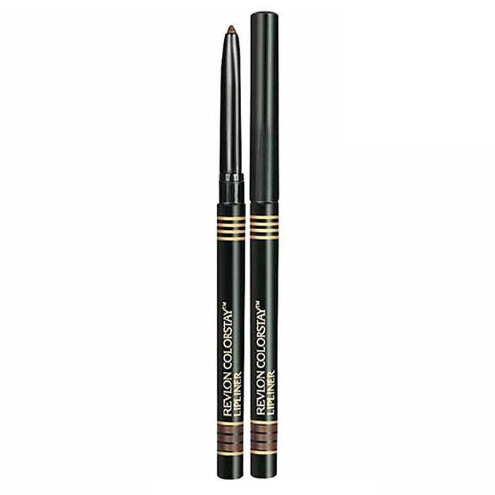 Buy Revlon Colorstay Lipliner Vixen 0.28 g-Purplle