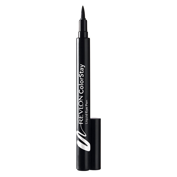 Buy Revlon Colorstay Liquid Eye Pen Blackest Black-Purplle