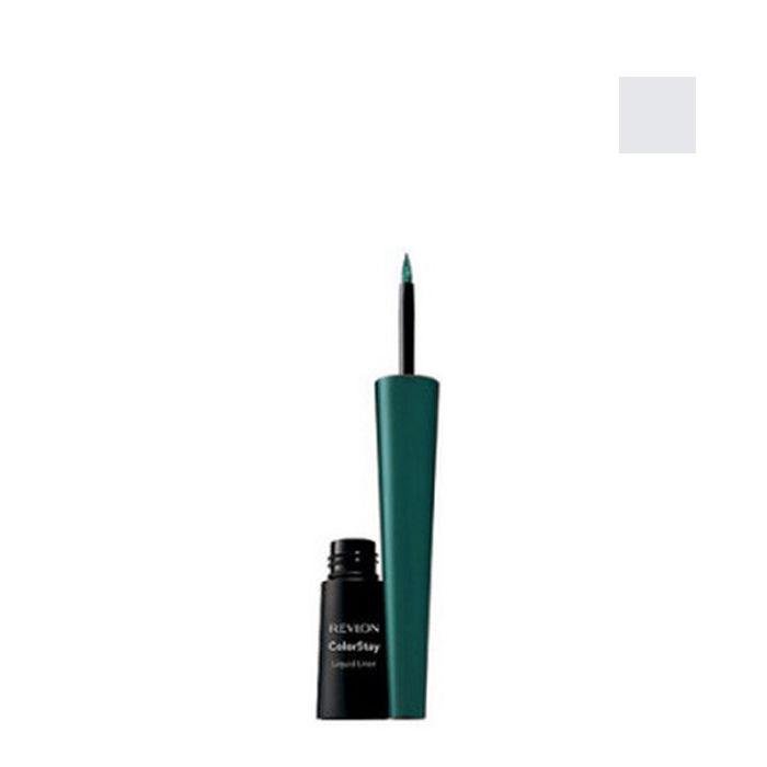 Buy Revlon Colorstay Liquid Eyeliner Glitter Silver Twinkle-Purplle