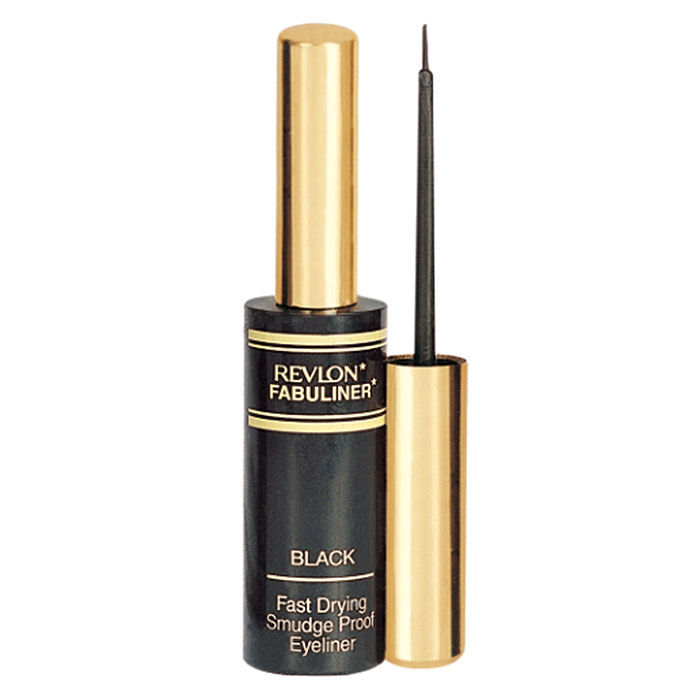 Buy Revlon Fabuliner Black 9 ml-Purplle