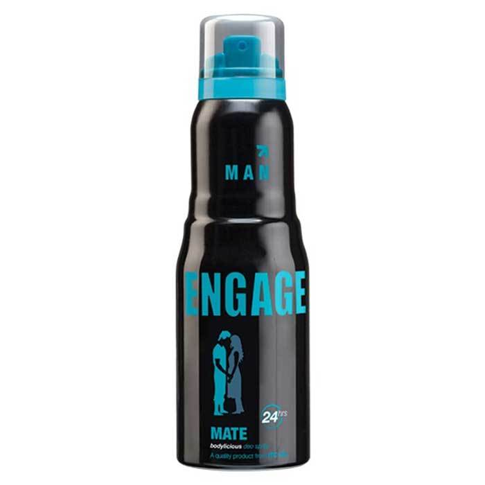 Buy Engage Man Deo Mate (150 ml)-Purplle