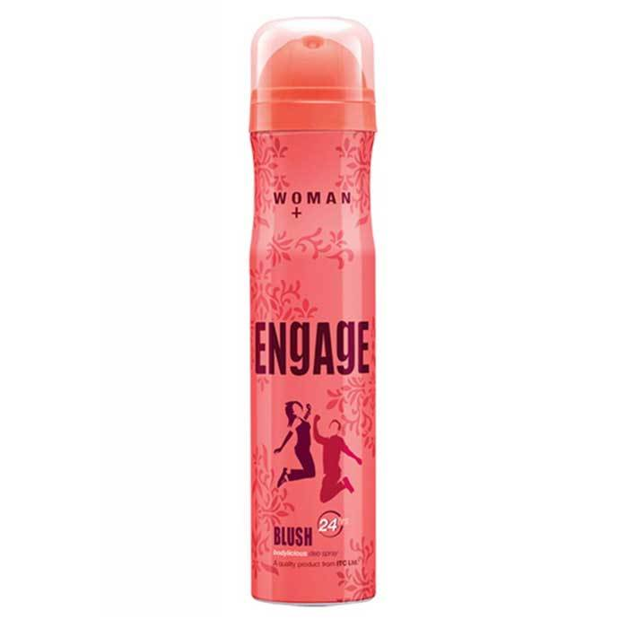 Buy Engage Woman Deo Blush (150 ml)-Purplle