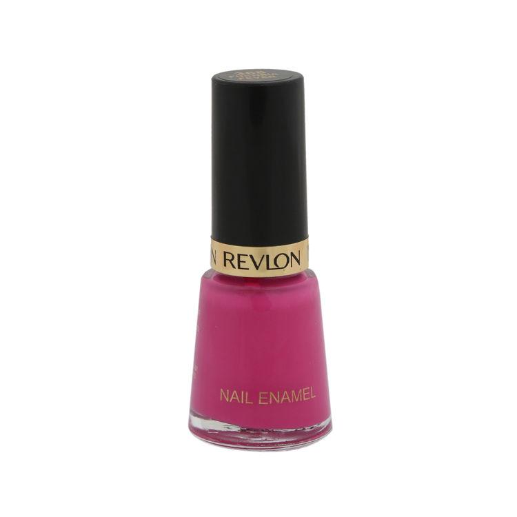 Buy Revlon Nail Enamel Fuchsia Fever 8 ml-Purplle