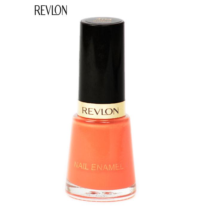Buy Revlon Nail Enamel Siren 8 ml-Purplle