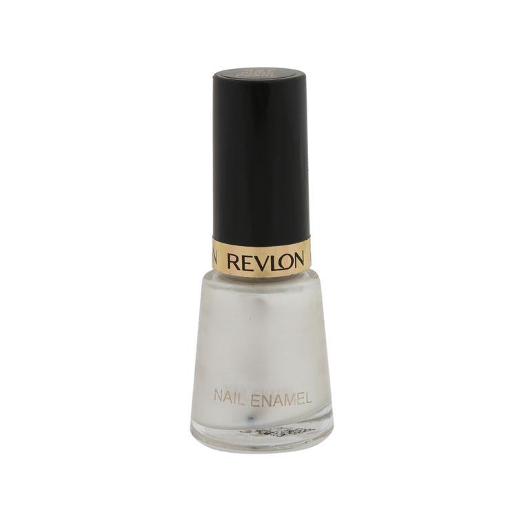Buy Revlon Nail Enamel - Pure Pearl (8 ml)-Purplle