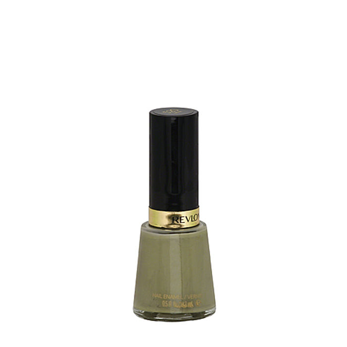Buy Revlon Nail Enamel Muse 8 ml-Purplle