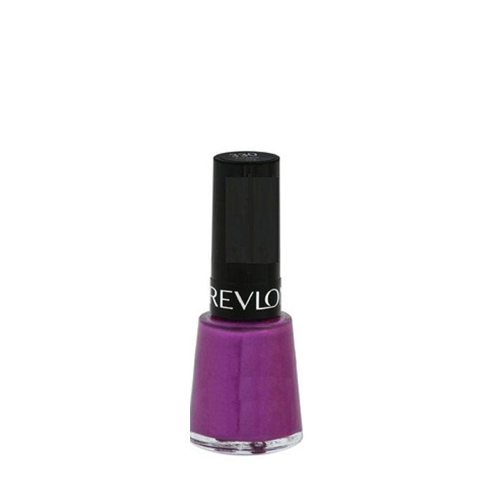 Buy Revlon Nail Enamel Web Violet 463 8 ml-Purplle