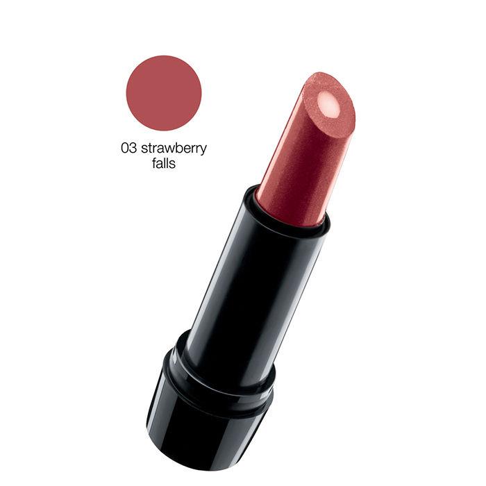 Buy Elle18 Color Burst Lipstick Prune Splash 07 (4.3 ml)-Purplle