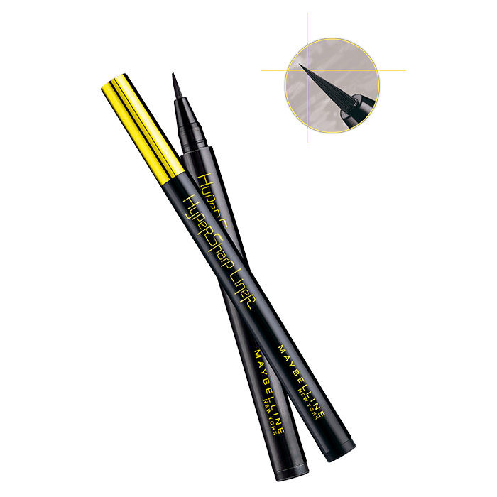 Buy Maybelline Hyper Sharp Liner-Purplle