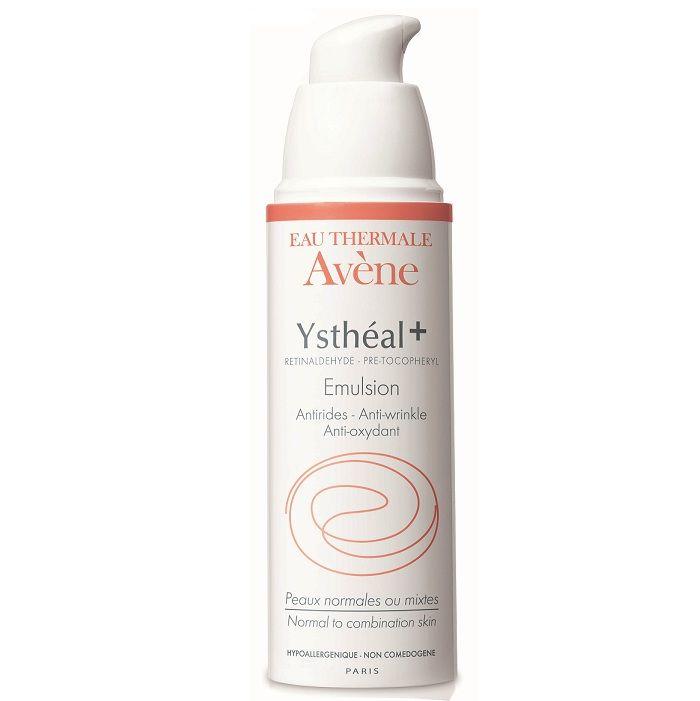 Buy Avene Ystheal Anti-Ageing Emulsion 30 ml-Purplle