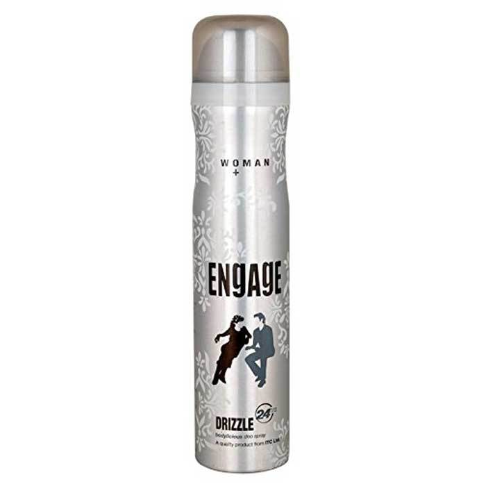 Buy Engage Woman Deo Drizzle (150 ml)-Purplle