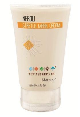 Buy The Natures Co. Neroli Stretch Mark Cream (175 ml)-Purplle