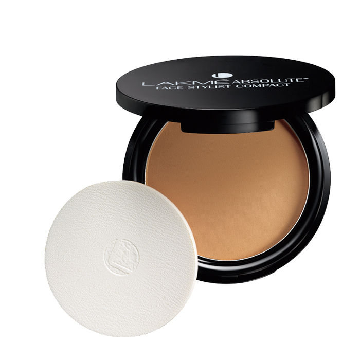 Buy Lakme Absolute Face Stylist Compact Golden Light 04-Purplle