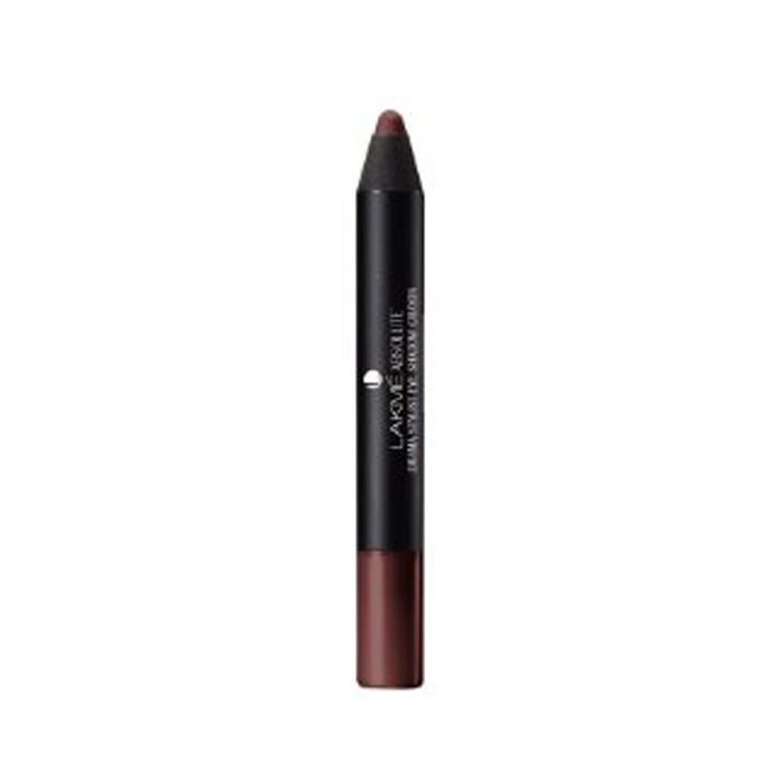 Buy Lakme Absolute Drama Stylist Eye Shadow Crayon Bronze (1.6 g)-Purplle