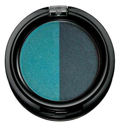Buy Lakme Absolute Drama Stylist Shadow Duos Blue Shadow (3.5 g)-Purplle