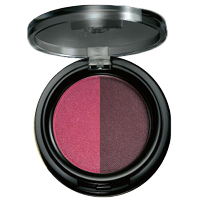 Buy Lakme Absolute Drama Stylist Shadow Duos Purple Haze (3.5 g)-Purplle
