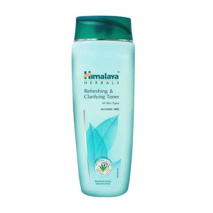 Buy Himalaya Refreshing and Clarifying Toner (100ml)-Purplle