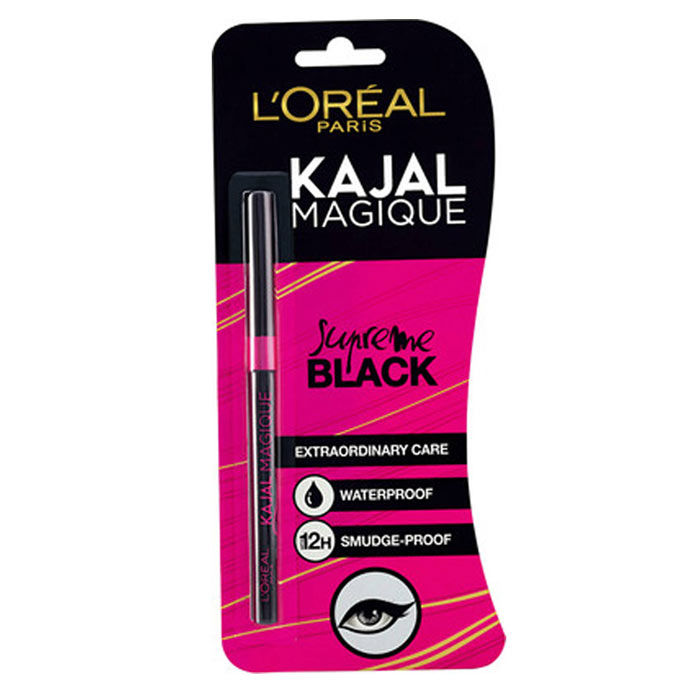 Buy L'Oreal Paris Kajal Magique (0.35 g)-Purplle