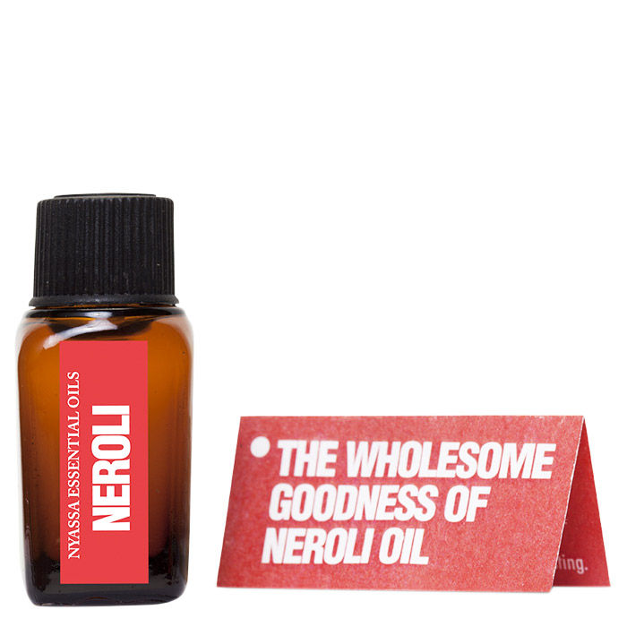Buy Nyassa Neroli Essential Oil (10 ml)-Purplle