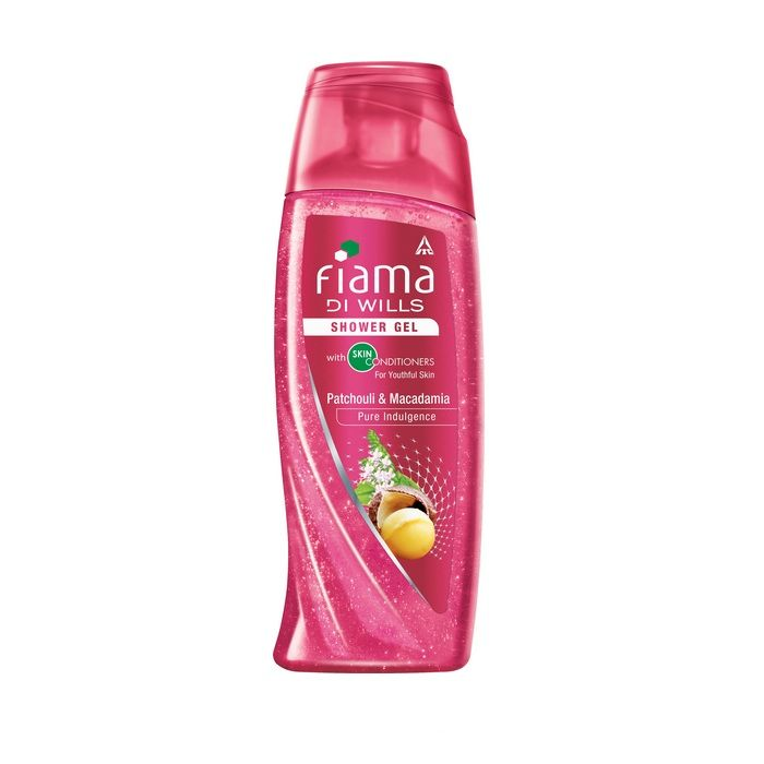 Buy Fiama Di Wills La Fantasia Shower Gel Patchouli & Macadamia (250 ml)-Purplle