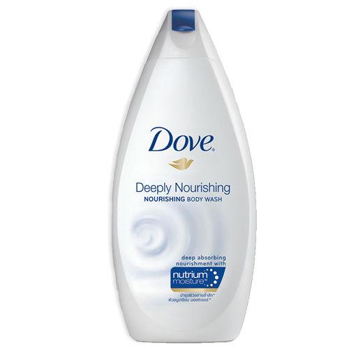 buy dove deeply nourishing body wash 190 ml onlinedove