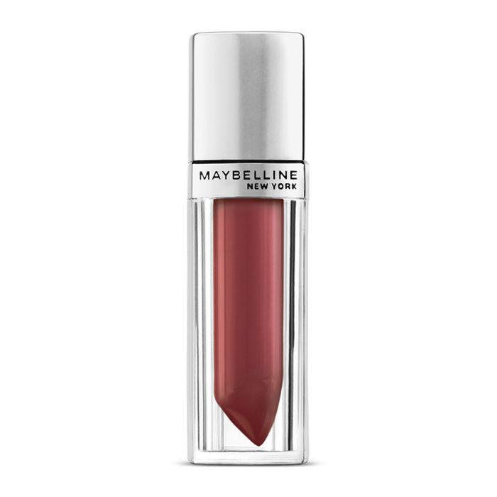 Buy Maybelline Color Sensational Lipstick Glam 4-Purplle