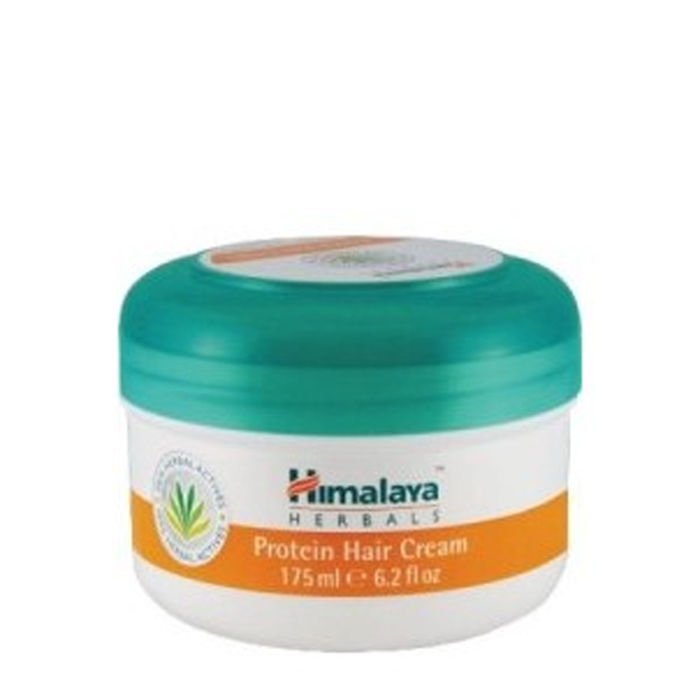 Buy Himalaya Protein Hair Cream (175 ml)-Purplle