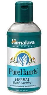 Buy Himalaya Pure Hands (50 ml)-Purplle