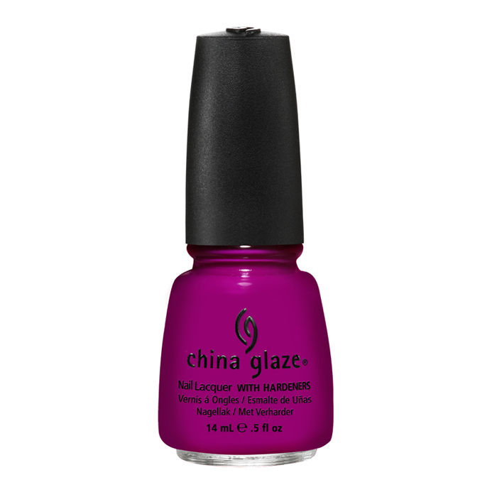Buy China Glaze Nail Enamel Under The 1086 (14 ml)-Purplle