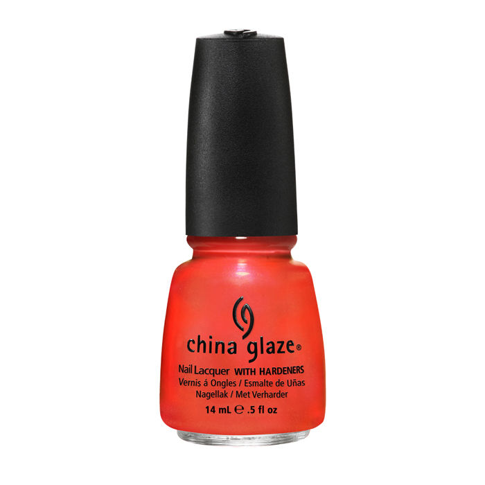 Buy China Glaze Nail Enamel Surfin For Boys 1092 (14 ml)-Purplle