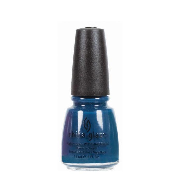 Buy China Glaze Nail Enamel First Mate 948 (14 ml)-Purplle