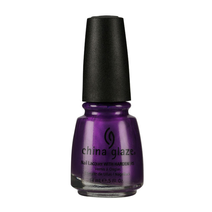 Buy China Glaze Nail Enamel Coconut Kiss 567 (14 ml)-Purplle