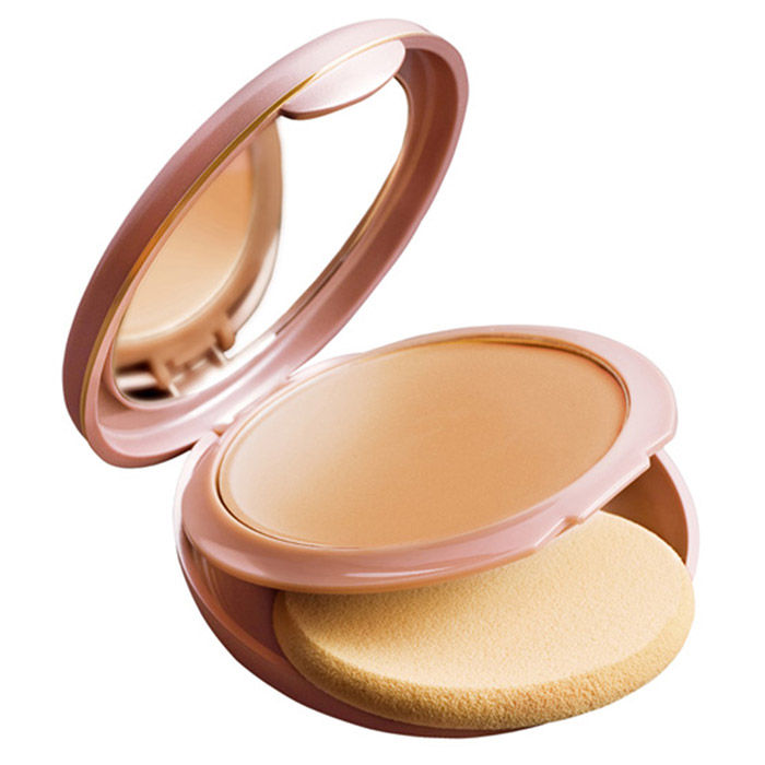 Buy Lakme Absolute Creme Compact Marble (9 g)-Purplle