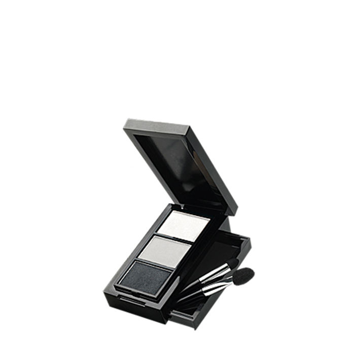 Buy Oriflame Beauty Colour Pro Eye Shadow Trio (2.7 g)-Purplle