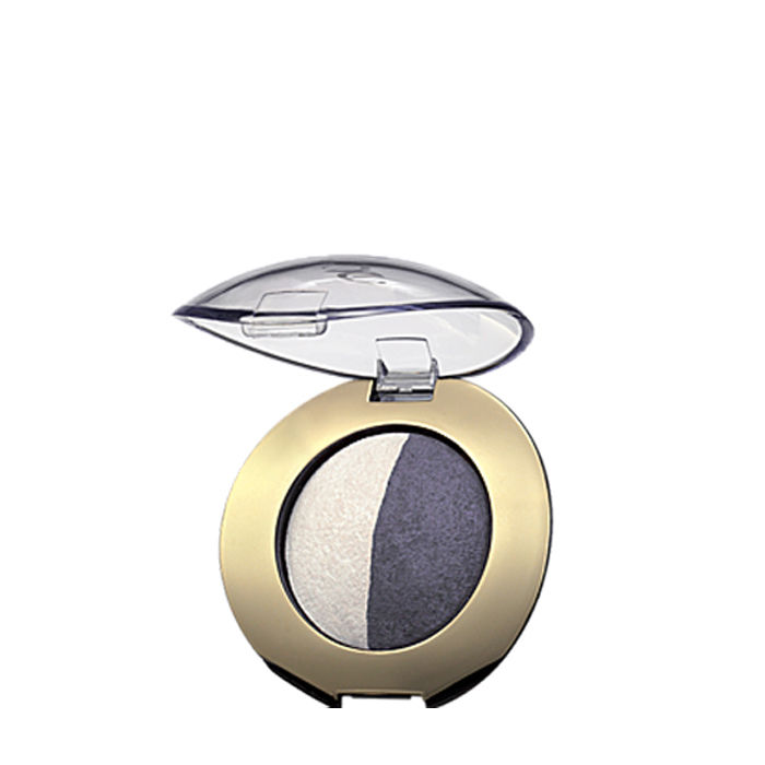 Buy Oriflame Giordani Gold Baked Eye Shadow (1.5 g)-Purplle