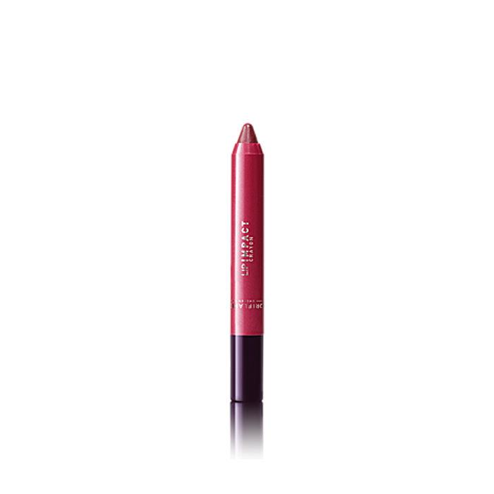 Buy Oriflame Lip Impact Crayon Pink Impact (3.9 g)-Purplle
