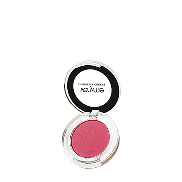 Buy Oriflame Very Me Cherry My Cheeks Pretty Pink (2 g)-Purplle