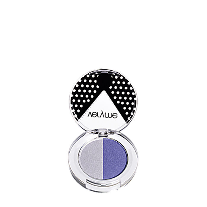 Buy Oriflame Very Me Eye Envy Frosty Blue (1.9 g)-Purplle