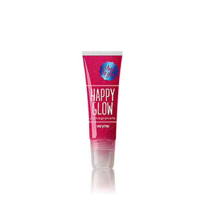 Buy Oriflame Very Me Mood Lip Gloss Happy Glow (10 ml)-Purplle