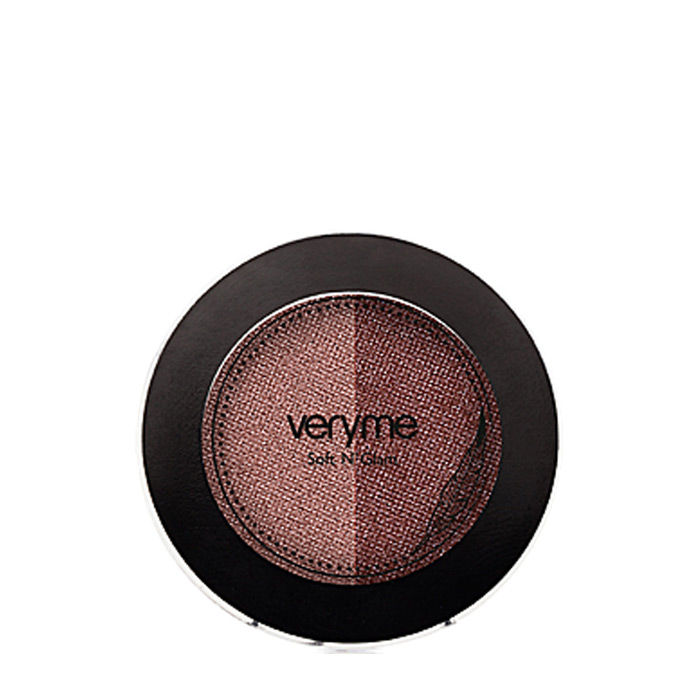 Buy Oriflame Very Me Soft N' Glam Eye Shadow Cocoa Glaze (1.9 g)-Purplle