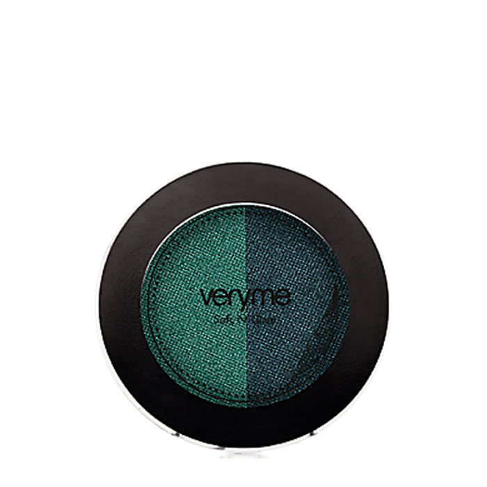 Buy Oriflame Very Me Soft N' Glam Eye Shadow Deep Green (1.9 g)-Purplle