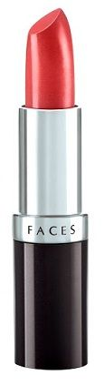 Buy Faces Canada Ultra Moist Lipstick Firetruck 11 (4.5 g)-Purplle