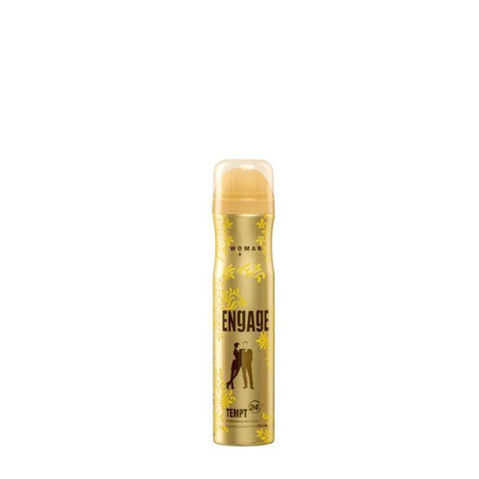 Buy Engage Deodorant Tempt (150 ml)-Purplle