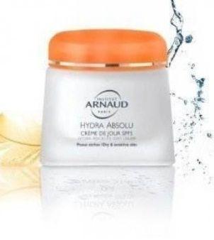 Buy Institut Arnaud Paris SPF5 Day Cream Dry and Sensitive Skin (50 ml)-Purplle