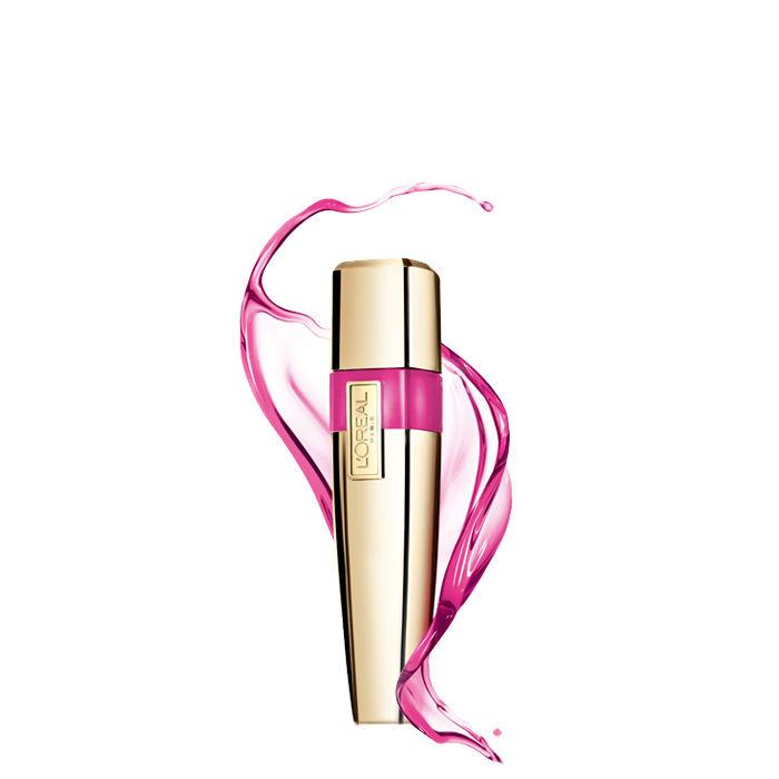 Buy L'Oreal Paris Shine Caresse Flora 610-Purplle