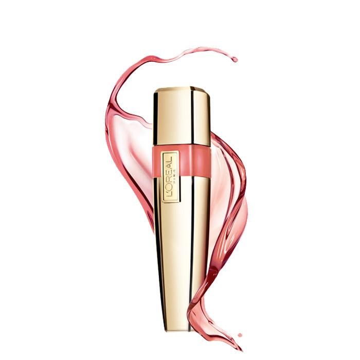 Buy L'Oreal Paris Shine Caresse Iris 806-Purplle