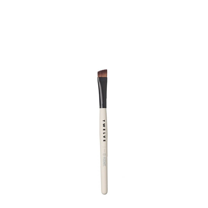 Buy Kent Angled Eyeliner Brush TWMU5-Purplle