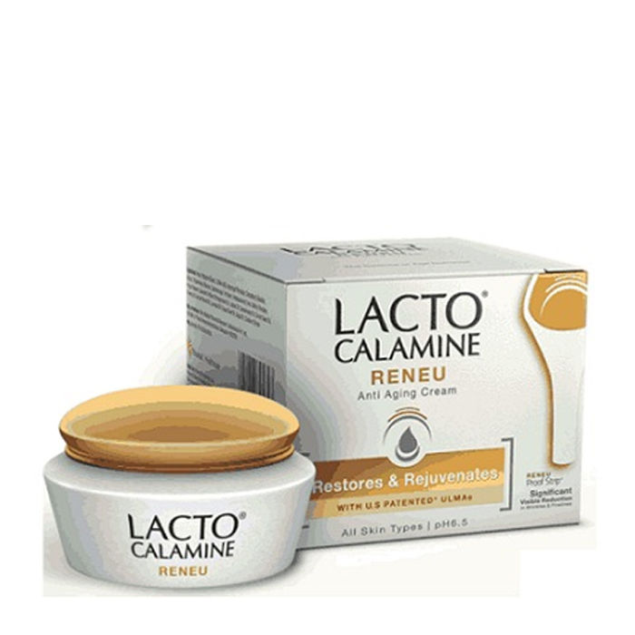 Buy Lacto Calamine Reneu (50 g)-Purplle
