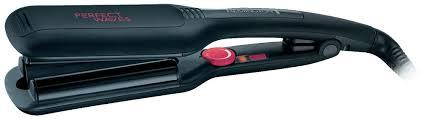 Buy Remington S6280 Stylist Perfect Waves-Purplle