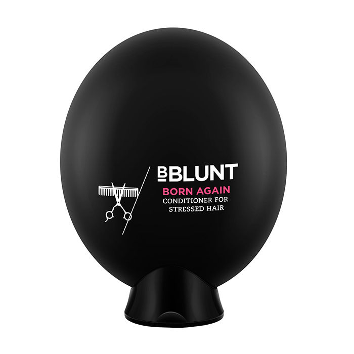 Buy BBLUNT Born Again Conditioner - For Stressed Hair (200 g)-Purplle
